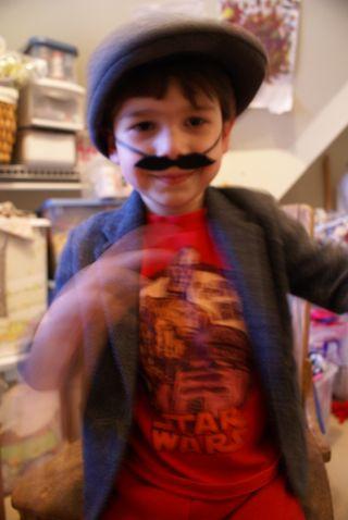 Mustache 006