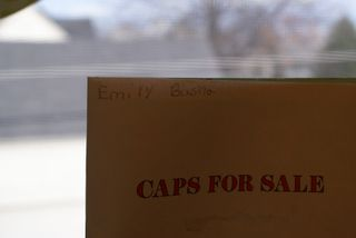 Caps for sale 003