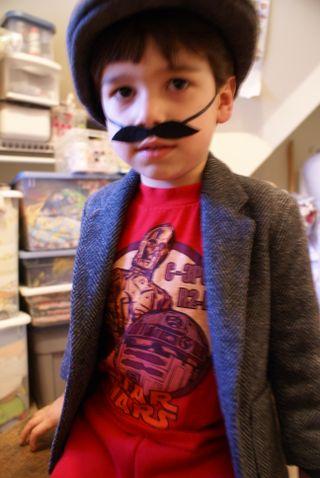 Mustache 005